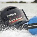 Yamaha 175 V Mx 2021 côté