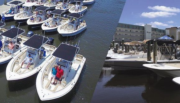 Freedom Boat club s'agrandit