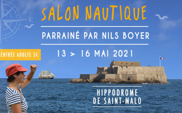 Salon Nautique Saint-Malo
