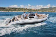 Ranieri next 285 LX - 2 nav