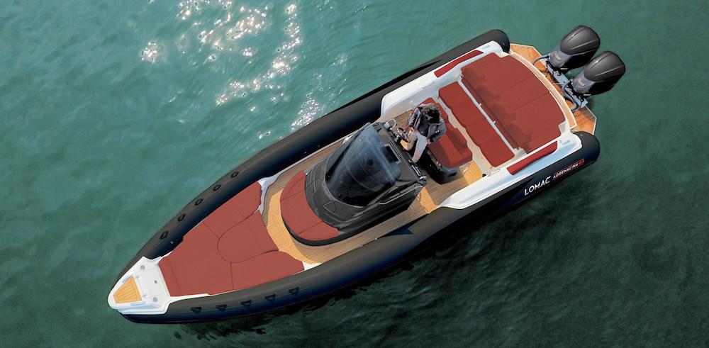 Lomac Adrelina 10.5 Limited Edition_navigation