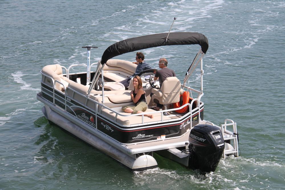 Arcachon Marine - pontoon