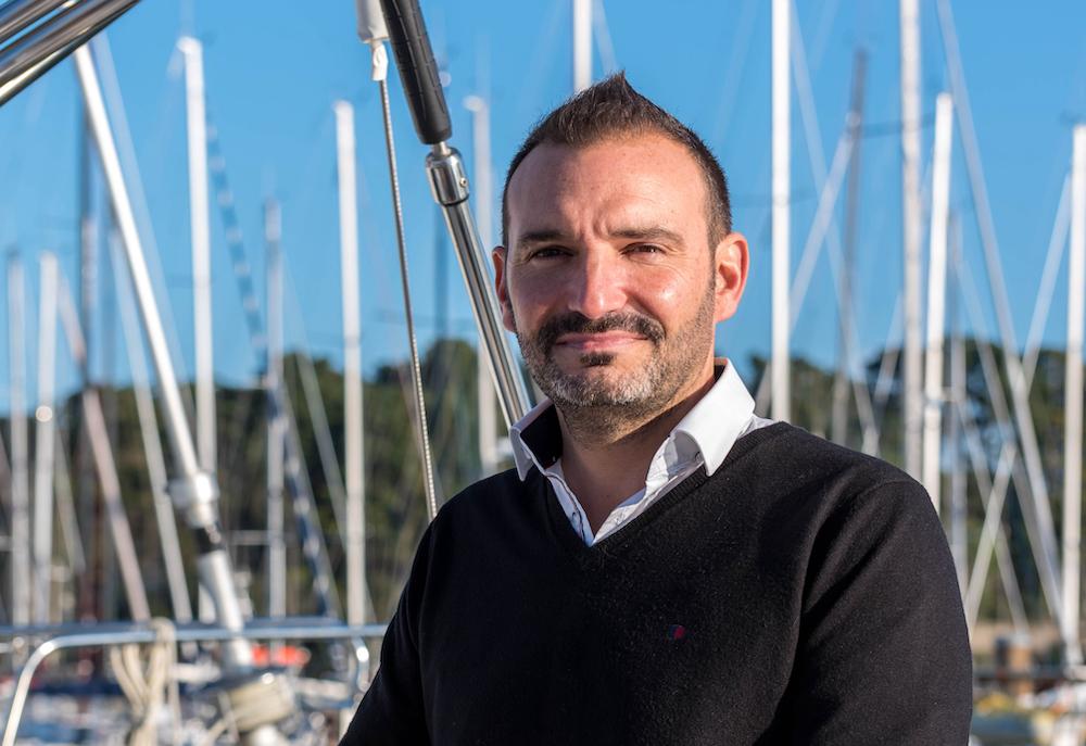 Arnaud Bareyre Yachting