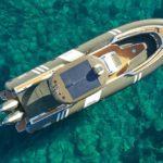 Wimbi Boats aérien