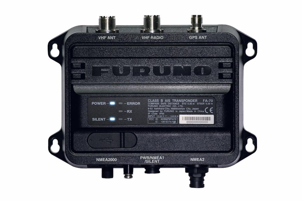 Furuno FA70