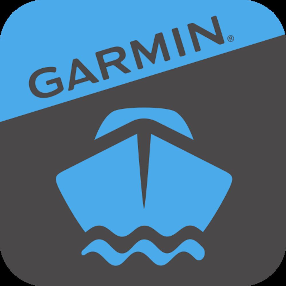 Transférer Données GPS - Garmin