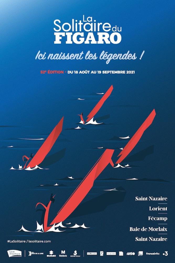 Solitaire du Figaro - 2