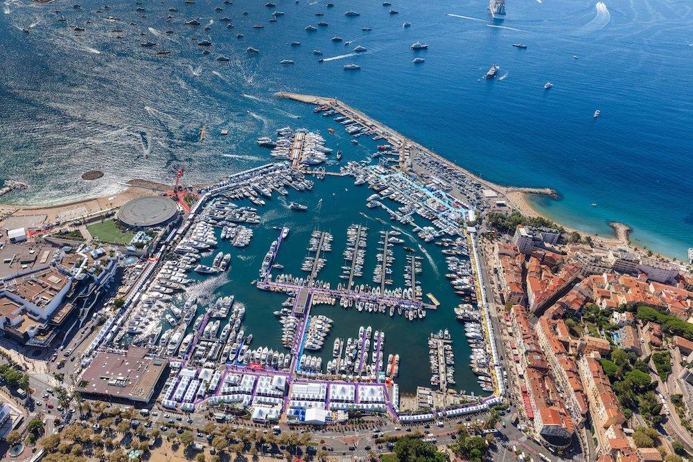 Cannes 2021-aérien