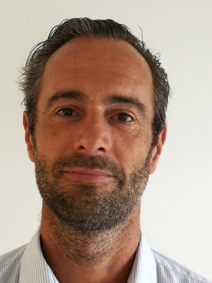 Xavier Fiche portrait