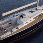 J Boats - J45