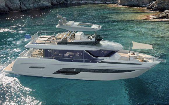 Prestige X60 - navigation